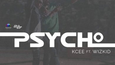 Photo of Download : Kcee – Psycho Ft. Wizkid (Prod. By BlaQJerzee)