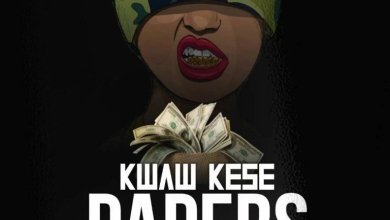 Photo of Download : Kwaw Kese – Papers (Prod. By Slimbo)