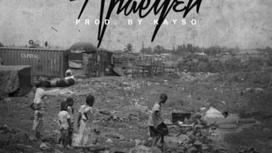Photo of Download : Kwesi Arthur – Apaeyen (We're Hungry) (Prod By KaySo)