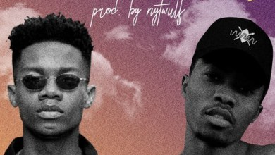 Photo of Download : Kwesi Arthur x Kidi – Don't Keep Me Waiting (Prod. By Nytwulf)