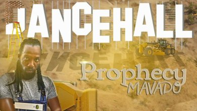 Photo of Stream : Mavado – Dancehall Prophecy (Prod By Justus Arison)