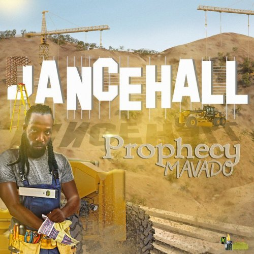 Stream : Mavado - Dancehall Prophecy (Prod By Justus Arison)