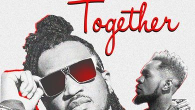 Photo of Download : Rudeboy – Together Ft. Patoranking