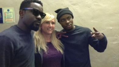 Photo of Stream : Sarkodie – Down On One Ft Fuse ODG