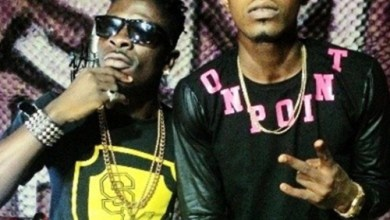 Photo of Download New : Shatta Wale – Romantic Ft Patoranking