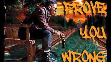 Photo of Download New : Shatta Wale – Prove You Wrong