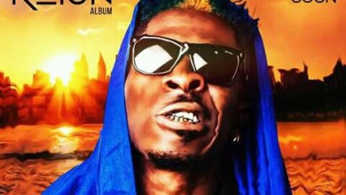 Photo of Shatta Wale To Unveil Artwork N Tracklist For Reign Album At SMWAccra