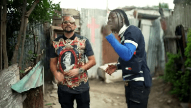Photo of StoneBwoy Ft Sean Paul – Most Original (Official Video)