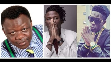 Photo of Stonebwoy Is A Intelligent Man – Rev Eastwood Anaba