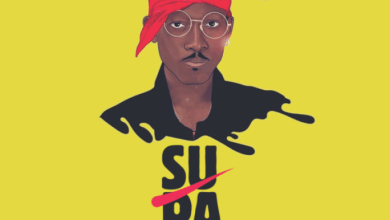 Photo of Download : Supa – Ghana2Pac (Prod by B2)