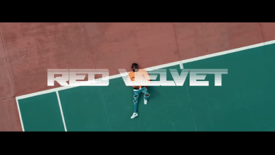 Photo of TeePhlow – Red Velvet (Freestyle Video)