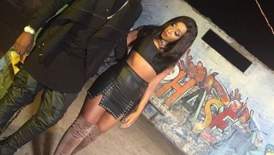 Photo of Download : Victoria Kimani x Sarkodie – Giving You