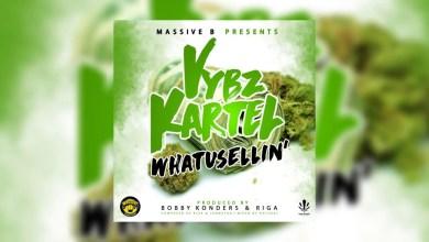 Photo of Download : Vybz Kartel – Whatusellin