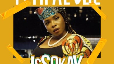 Photo of Download : Yemi Alade – Issokay (Prod. By Egar boi)