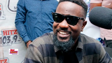 Photo of Download : Sarkodie – BiiBi Ba (Beat & Hook) (Prod By Fortune Dane)