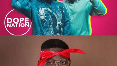 Photo of Supa (Ghana 2 Pac) x Dopenation – Eish Remix (Short Video)