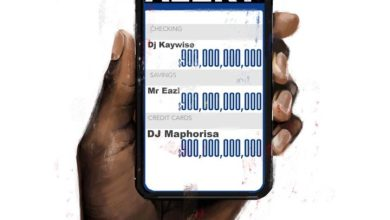 Photo of Download : DJ Kaywise X DJ Maphorisa X Mr Eazi – Alert