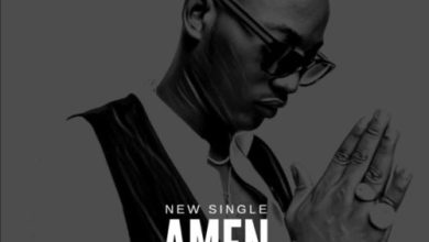 Photo of Download : Dammy Krane – Amen (Prod By Dicey)