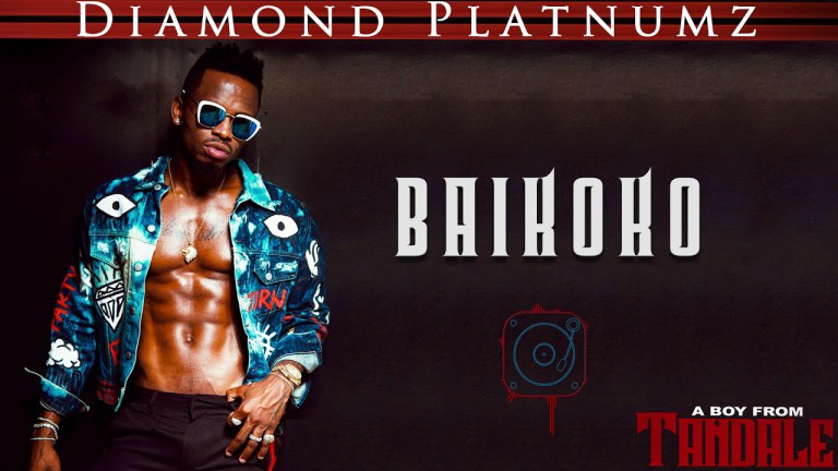 Download : Diamond Platnumz – Baikoko (Prod  By Krizbeatz