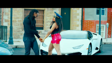 Photo of Video : Flavour – Crazy Love Ft Yemi Alade