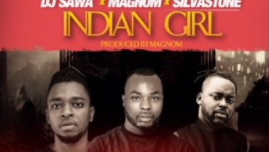 Photo of Download : DJ Sawa x Magnom x Silva Stone – Indian Girl (Prod. by Magnom)
