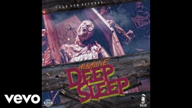 Photo of Download New : Alkaline – Deep Sleep (Prod. By Gego Don Records)