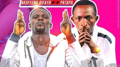 Photo of Download : Akoffena Difaya x Patapaa – Fatwi (Prod. By Kidstar Beatz)