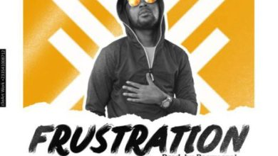 Photo of Download : Cabum – Frustration (Prod By Peewezel)