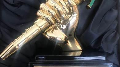 Photo of Winners List : Ghana Music Awards UK 2018