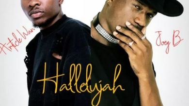 Photo of Download : Article Wan – Hallelujah Ft Joey B (Prod. By Article Wan)