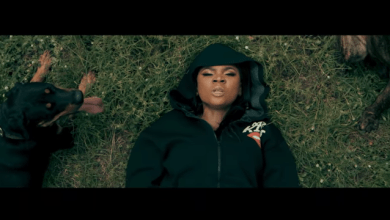 Photo of Video : Mz Kiss – IGARA (Freestyle)