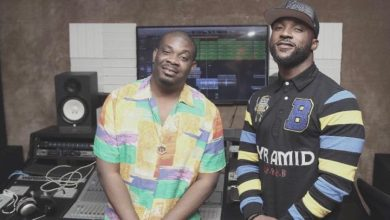 Photo of Download : Iyanya x Don Jazzy – Credit (Prod By DJ Coublon)