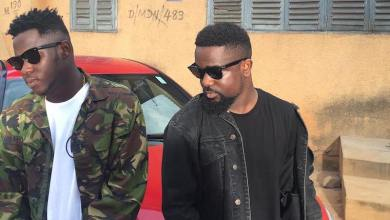 Photo of Medikal x Sarkodie x Omar Sterling – How Much Remix (Video Teaser)