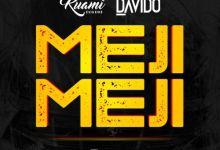 Photo of Instrumental : Kuami Eugene x Davido – Meji Meji