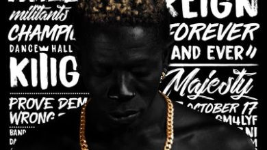 Photo of Download New : Shatta Wale – Mind Made Up (Prod By Da Maker)