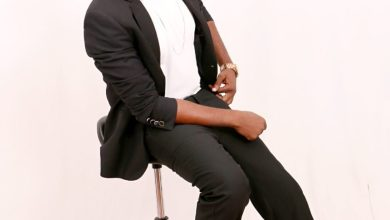 Photo of Download : Paa Kwasi x Strongman – Hey (Prod. by Robo)