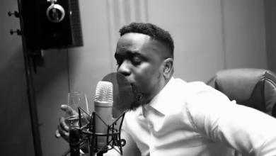 Photo of Instrumental : Sarkodie – Advice (Beat By Prepare)