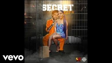 Photo of Stream : Vybz Kartel x Shenseea – Secret Refix