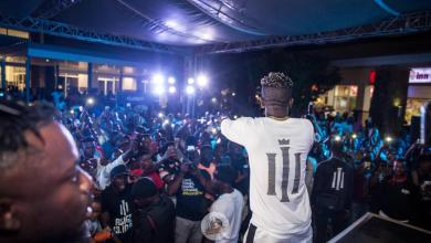 Photo of Download : Shatta Wale – Exodus + One Way Style