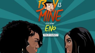 Photo of Download : Wendy Shay – The Boy Is Mine Ft Eno Barony (Prod. By MOG Beatz)