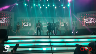 Photo of Video : Wendy Shay – Performance at RTP Awards Africa 2018