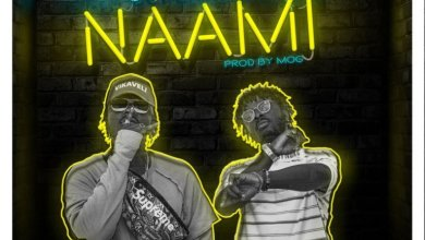 Photo of Download : DopeNation – Naami (Prod. By MOG Beatz)