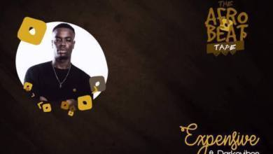 Photo of Download : Paq x Darkovibes – Expensive (Prod. By Paq)