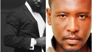 Photo of Download : Okomfo Kwadee x Sarkodie – s3 menya woa (Timeless piece)