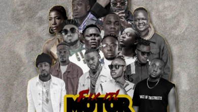 Photo of Download : All Stars – Fix It (Motor Way) (Prod By Mix Master Garzy)