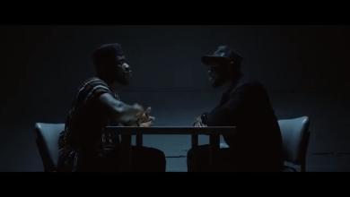 Photo of Video : Fuse ODG – Bra Fie Ft Damien Jr Gong Marley