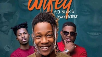 Photo of Download : Dahlin Gage x D-Black x Kwesi Arthur – Wifey (Prod. by Genius Selection)