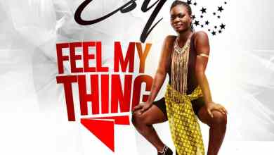 Photo of Download : Esy – Feel My Thing (Prod By Bodybeatz)