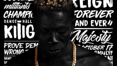 Photo of Download : Shatta Wale – Give Them Something (Prod By MOG)