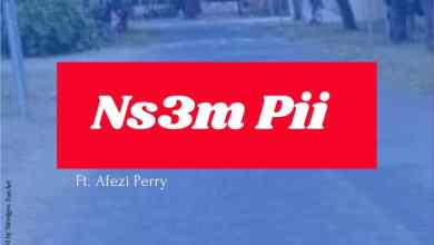 Photo of Download : Kwamena Amponsa Amponsa Ft Afezi Perry – Ns3m Pii (Prod By Willibeatz)